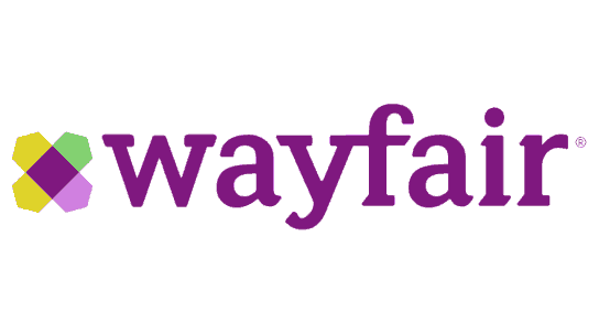 Wayfair Logo Vector